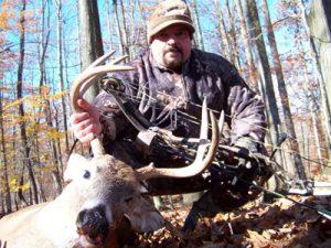 Deer Ranch hunt