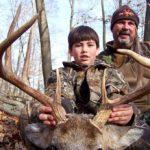 Deer Hunting Preserve
