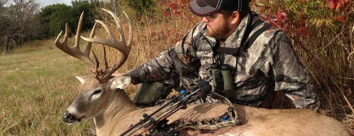 World Class Hunting Ranch – Your Top Whitetail Deer Hunting Ranch