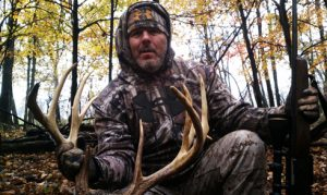 deer hunting ranch
