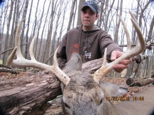 Best place USA deer hunting preserve
