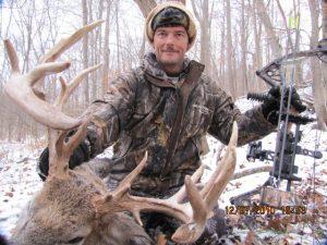 Best place USA deer hunting preserve