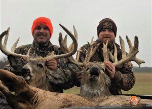 Guaranteed Typical Deer hunt