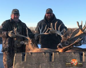 Trophy.Rick.Jason.Whitetail