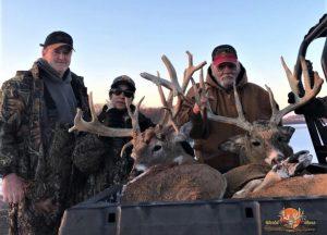 Trophy Hunting Ohio