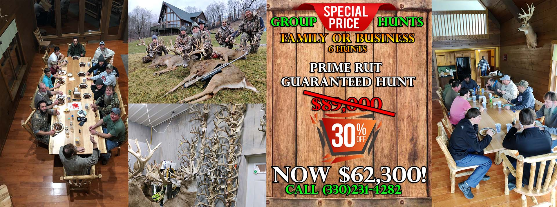 ohio deer hunting, high fence deer hunting, ohio deer ranch, guided whitetail hunt, whitetail preserve, ohio deer farm